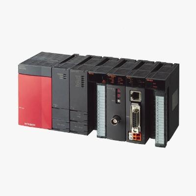Autómatas programables PLCs Mitsubishi Electric