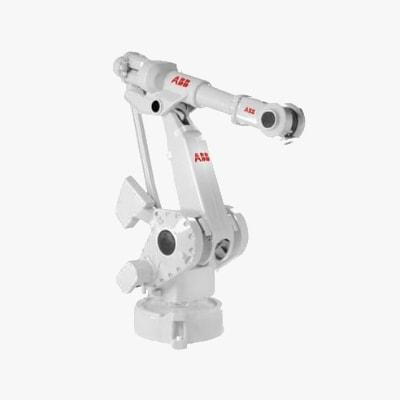 Robots industriales ABB
