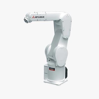 Robot Industrial MELFA Mitsubishi