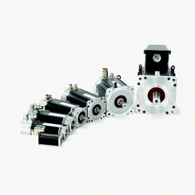 Servomotores Unimotor Control Techniques