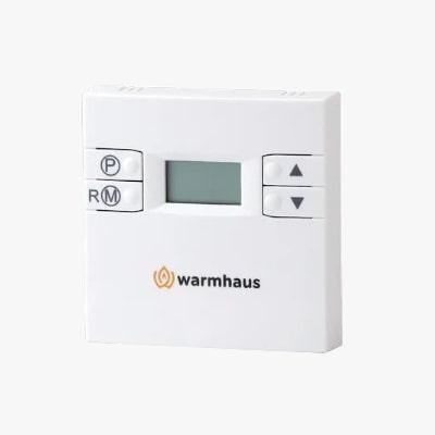 Termostatos modulantes Warmhaus