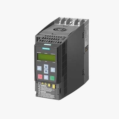 Variador de frecuencia Sinamics G120 Siemens