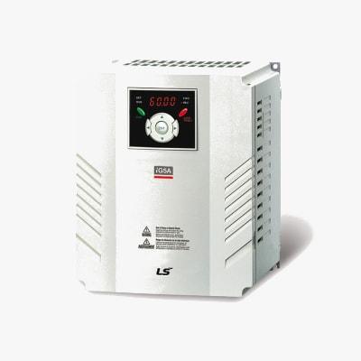 Variador de frecuencia IG5A LS IS