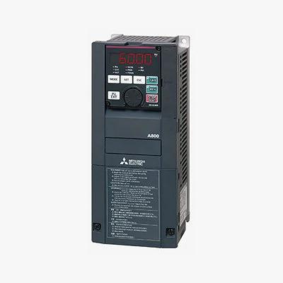 Variadores de frecuencia FR Mitsubishi Electric