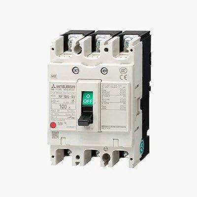 Aparamenta eléctrica Mitsubishi Electric