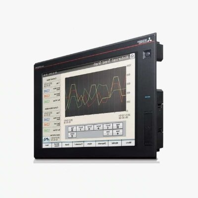 Interfaz usuario HMI GOT Mitsubishi Electric