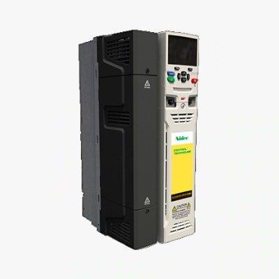 Variador Unidrive E300 para ascensores y montacargas