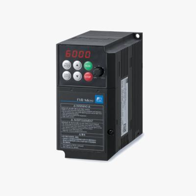 Variadores de frecuencia Fuji Micro