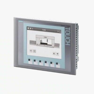 Interfaz usuario HMI SIEMENS TP
